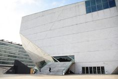 Trip to Portugal / 1 - Porto - by Chiara 03.06.2014 | We chose a road trip: two days in Porto, then by car to Lisbon stopping a few days around, then two days in Lisbon and back. It was an amazing trip, I loved Portugal even more and I took tons of pics... Casa da Musica Porto Portugal