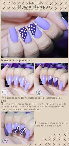 Semi-permanent varnish, false nails, patches: which manicure to choose? - My Nails Trendy Nail Art, Cute Nail Art, Cute Nails, Nail Designs Spring, Gel Nail Designs, Nails Design, Nagellack Design, Nail Art For Beginners, Nail Tutorials