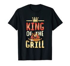 This BBQ Pitmaster Shirt ist the perfect gift for the grill master, meat smoker, barbecue chef or BBQ lover! Whether you like your butt rubbed or pork pulled - go feast upon grilled and smoked meat with this BBQ Pitmaster Tee. Awesome BBQ Pitmaster Shirt for any dad, grandpa, uncle, brother, brother in law, boyfriend, husband who loves their BBQ Grill. A great bbq gift idea for christmas, a birthday, an anniversary, or any other present giving occasion. Bbq Grill, Barbecue, Grilling, Brother Brother, Bbq Gifts, Grill Master, Smoking Meat, Tees, Shirts