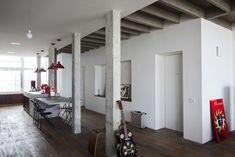 Galeria de Apartamento no Copan / Felipe Hess & Renata Pedrosa - 8