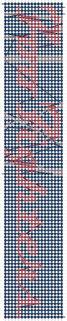 Alpha Pattern #9310 added by TrueFalse