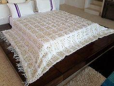 106-X75-Moroccan-wedding-blanket-wool-Moroccan-interior-design-Handira