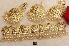 Gold jewelry Design Diamonds - Delicate Gold jewelry Simple - Gold jewelry Indian For Men - Gold jewelry Simple - Jewelry Design Earrings, Gold Earrings Designs, Necklace Designs, Antique Jewellery Designs, Handmade Jewelry Designs, Gold Bangles Design, Gold Jewellery Design, Indian Bridal Jewelry Sets, Bridal Jewellery