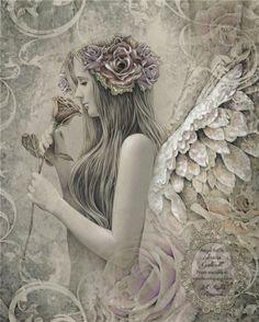 Fantasy Art by Jessica Galbreth