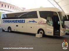 La ciudad cuenta con una terminal de autobuses en la cual operan siete líneas de transporte con 86 salidas diarias, que brindan el servicio al interior del país. Estas empresas son: Ómnibus de México Plus y Ómnibus de México, Turistar ejecutivo, Transportes Chihuahuenses, Senda ejecutivo. Tenemos toda la infraestructura para que tenga un viaje de negocios en Ciudad Juárez. #turismoenciudadjuarez