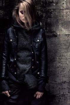 Pernille Teisbaek   COSTUME NOVEMBER 2012