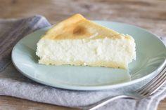 So schmeckt dein Cheesecake wie das Original aus New York