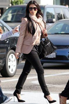Kim Kardashian - Fashionism Insider