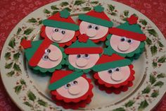 Thoughts That Stick. : Getting ready for Bazaar Christmas Favors, Christmas Paper, Christmas Candy, Christmas Treats, Christmas Projects, Holiday Crafts, Christmas Holidays, Holiday Ideas, Holiday Foods