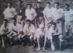 CLUB NACIONAL DE FÚTBOL, 1943.