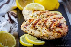 GREEK CHICKEN MARINADE yummy This Greek chicken marinade is easy to mix up and adds so much flavour to your chicken. Marinate and then grill or bake, or freeze for later! Chicken Souvlaki Marinade, Chicken Marinade Recipes, Chicken Marinades, Lemon Rosemary Chicken, Greek Chicken, Cooking Recipes, Stuffed Peppers, Meals, Ethnic Recipes