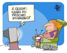Diário de um brasileiro.