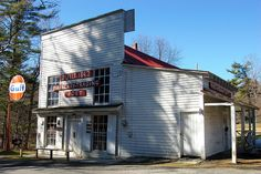 another old country store