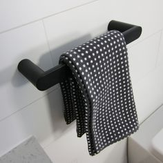 Eden Guest Towel Rail