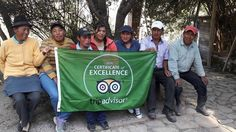 #ECOHOTELS #SWD #GREEN2STAY Black Sheep Inn, Ecolodge, Ecuador Black Sheep Inn crew being recognized for great service by TripAdvisor 2016... our commitment to excellence continues! - http://green2stayecotourism.webs.com/mex-sth-america-eco-hotels
