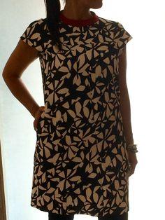 Paule Ka floral dress Available at Milli www.milli.ca