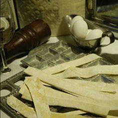 Fresh Pasta Made Daily