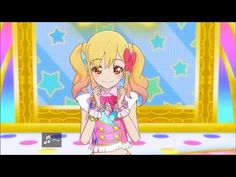 "Aikatsu Stars! Ep1 ""Aikatsu☆Step!"" アイカツスターズ!1話「アイカツ☆ステップ!」 - YouTube"