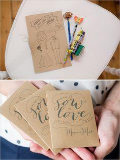wedding favor ideas @weddingchicks