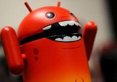 6 señales de que tu Android está infectado con virus http://okandroid.net