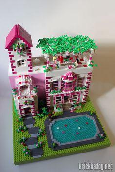 Legos, Minifigura Lego, Van Lego, Lego Craft, Lego Minecraft, Lego Ninjago, Minecraft Buildings, Lego Friends Sets, Lego Challenge