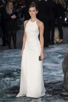2014 - The Spellbinding Style Evolution of Emma Watson - Photos