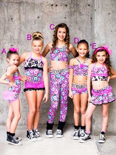 Be You in Your Lexi-Luu Line -- Lexi-Luu Designs Inc. Online Store