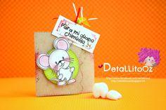 ♥♥♥DetallitoOz♥♥♥: Blog Hop Lanzamiento Septiembre Día 2