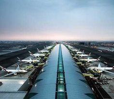 Özel Projeler havalimanlarında küş kovucu çözümler