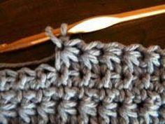 20 Most Eye-Catching Crochet Stitches - Sewrella #CrochetProjects