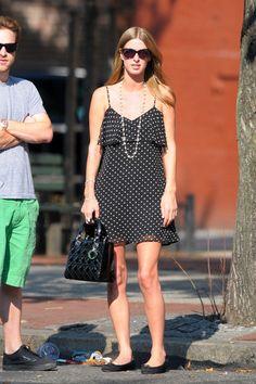 Nicky Hilton Photos: Nicky Hilton Out in NYC