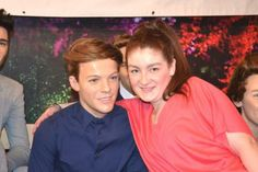 I FINALLY went to the Wax Figures in Sydney, LOVE Louis so much!!!!!!