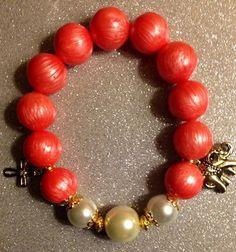 Prayer Bracelet $15