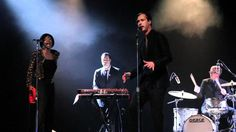 Fitz and The Tantrums - Picking Up The Pieces (Live on KEXP)