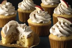 The Viral Cupcake Recipe That's Blowing Up on Instagram
