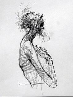 Quichotte   dessin