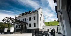 Pałac Jugowice - Hotel SPA Wałbrzych Świdnica Dzierżoniów