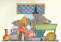 Cinderella by Lois Lenski
