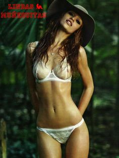Cintia Dicker, Best in the world, Collection of years, beautiful and sensual body