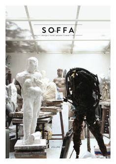 SOFFA magazine issue 07 | www.soffamag.com | photo: SOFFA