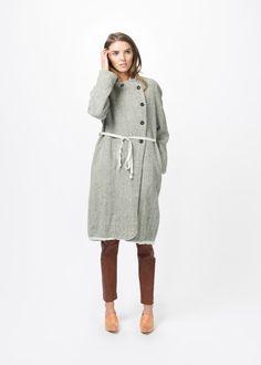 Cathalina Coat
