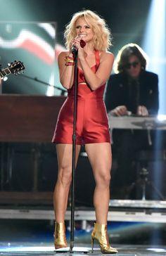 Miranda Lambert Now