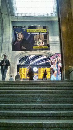 Milano Station