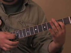 Led Zeppelin - Rock and Roll - How to Play on guitar - Jimmy Page guitar lessons - YouTube