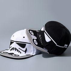 New 2015 Star Wars Caps Cartoon Star Wars pattern kids Hats Brand outdoor leisure sunhat Letter Hip Hop hats Adjustable for kids