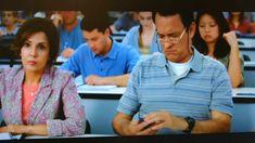 Larry Crowne - Smart Phones Scene - YouTube