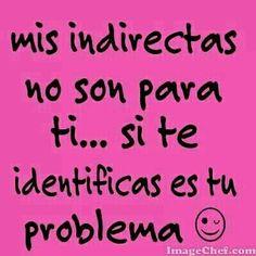 Tú problema