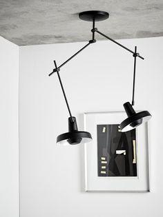 Unik De 32 bedste billeder fra Spisebordslampe | Pendant Lights LQ46