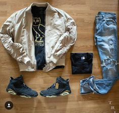 Mens Fashion Wear, Dope Fashion, Urban Fashion, Dope Outfits, Swag Outfits, Fashion Outfits, Moda Streetwear, Streetwear Fashion, Hype Clothing