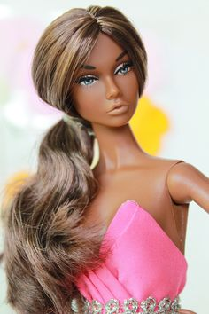 Glam Doll, Glamour Dolls, Beautiful Dolls, Most Beautiful, Free Spirit, Fashion Dolls, Barbie Dolls, Poppy, Bff
